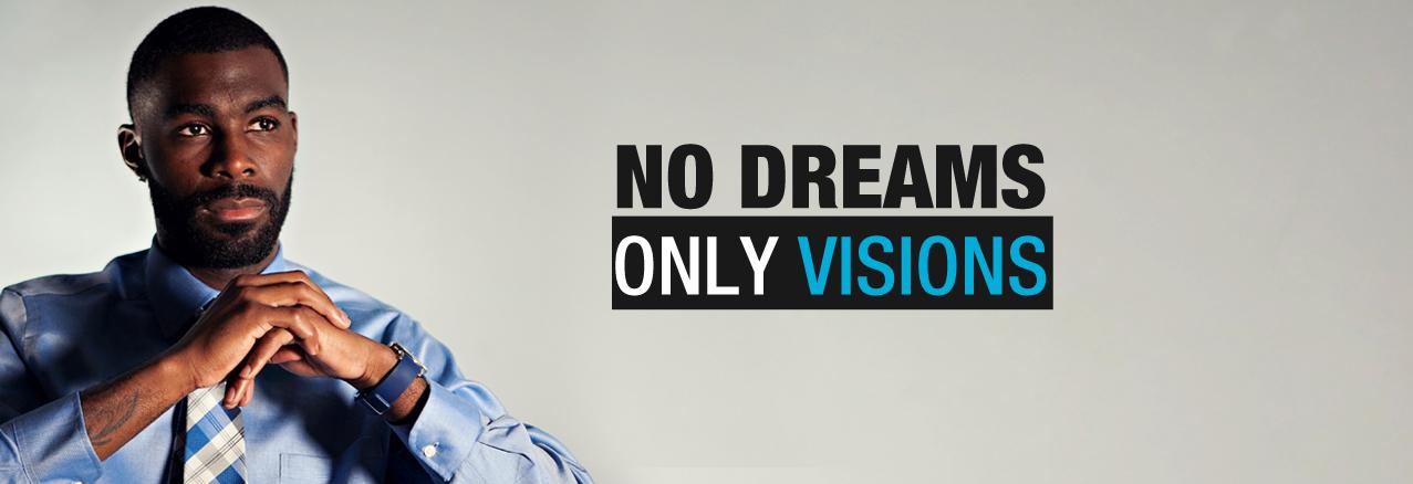 01-03-15 - No Dreams Only Visions